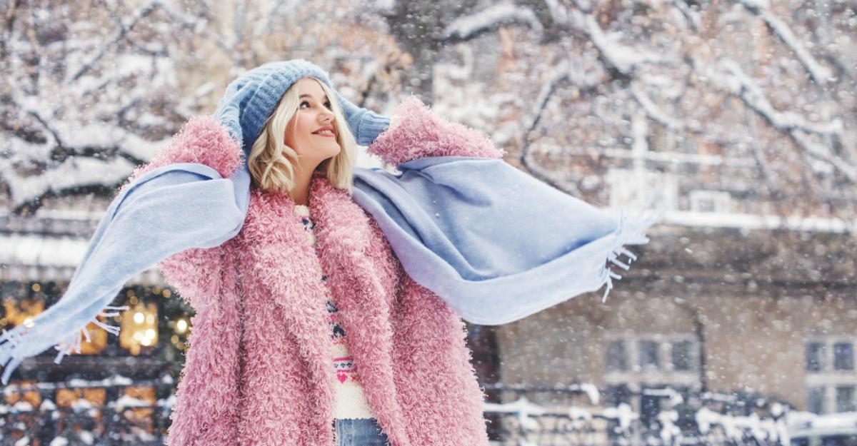 Cum să ai grijă de pielea ta în sezonul rece - reguli de care să ții cont