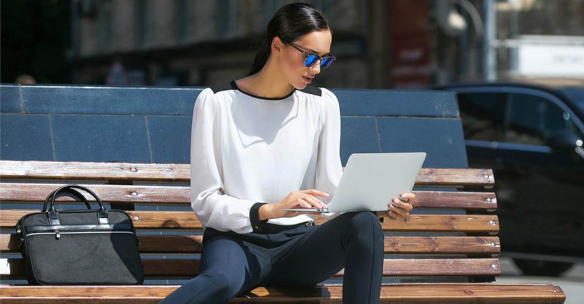Genti de laptop: modele care ne-au atras atentia