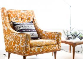 Cum alegi un scaun cu aspect luxos după formă, textură, stil și tip de cameră