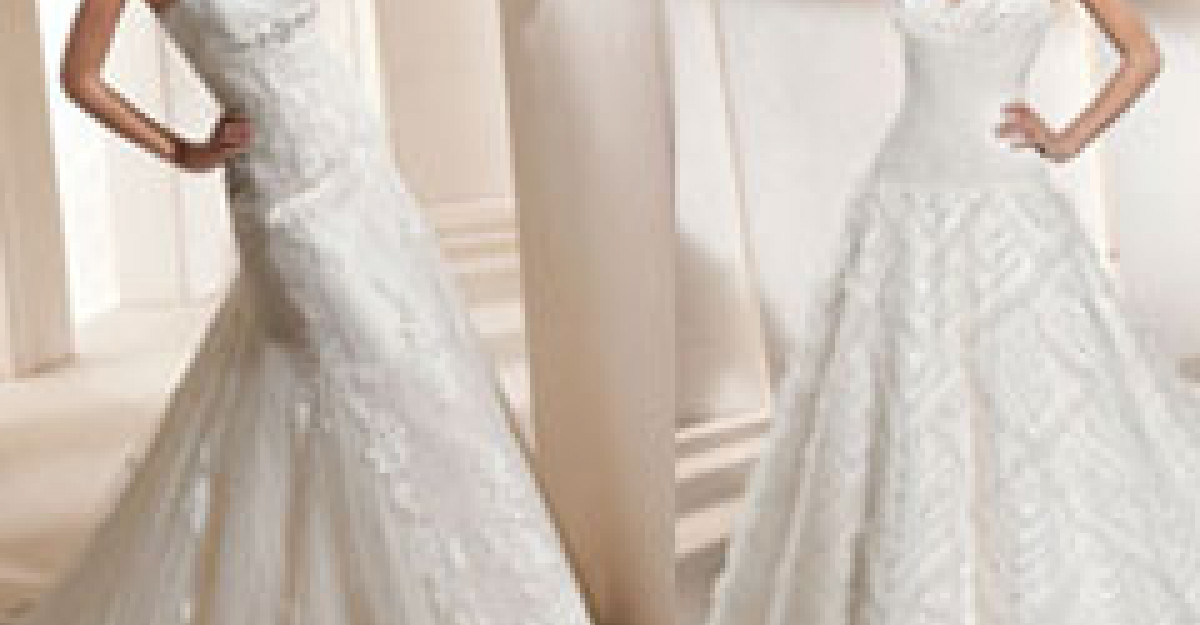 30 Cele mai frumoase rochii de mireasa din dantela