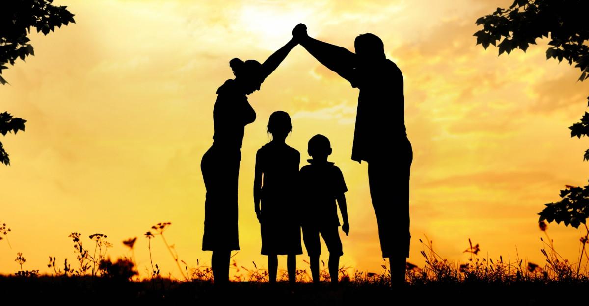 Citate Despre Familie Lumea Fericirii
