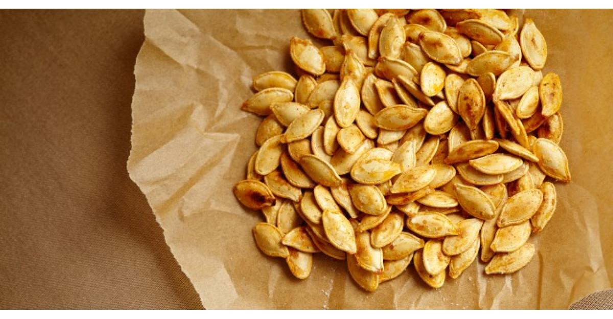 Beneficiile semintelor de dovleac. Trei motive pentru care trebuie sa le incluzi in dieta ta