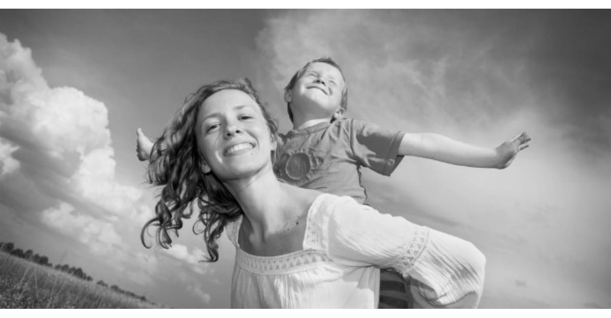 Pentru toate mamele de baieti: Am fost binecuvantate