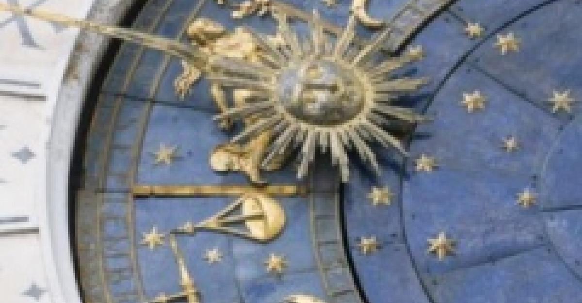 Astrologul Vladimir: Eu cred in suflete pereche