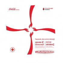 Sistemul Coca-Cola in Romania doneaza bani pentru echipamente medicale, precum si bauturi pentru spitale si centre de carantina