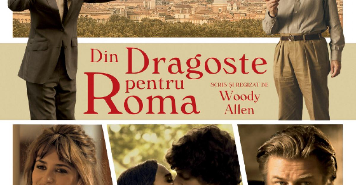 Din dragoste pentru Roma