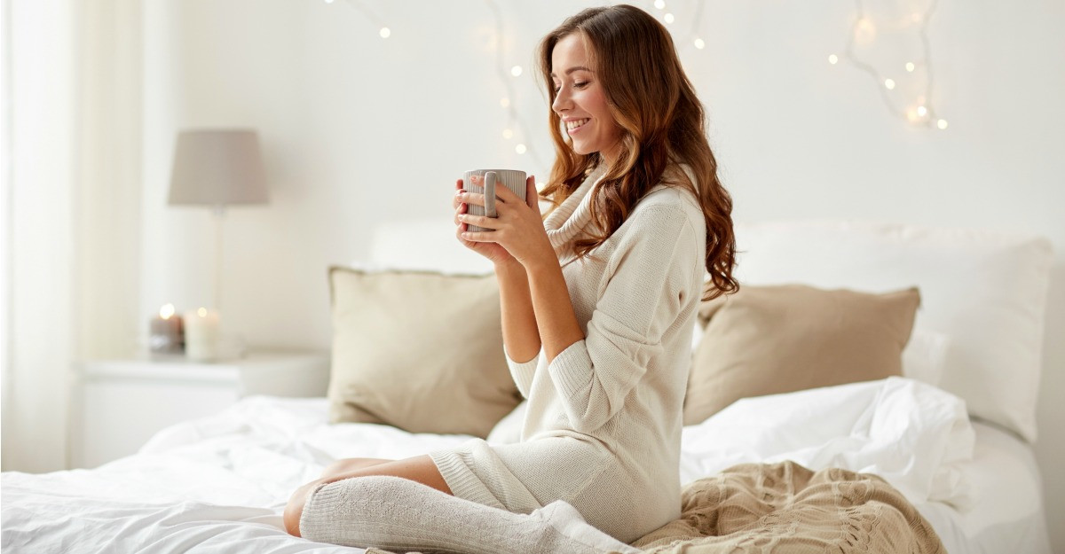 Lenjerii de pat si textile pentru zilele de odihna