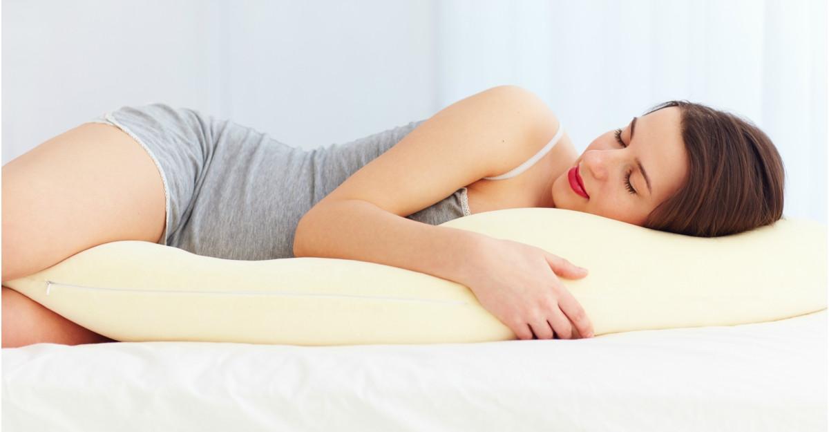 Cele mai bune perne pentru somn odihnitor