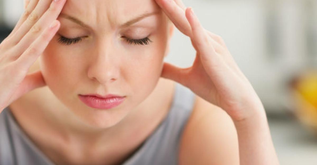 GROAZNIC: Ce spun medicii ca se intampla in corpul nostru cand suntem STRESATI
