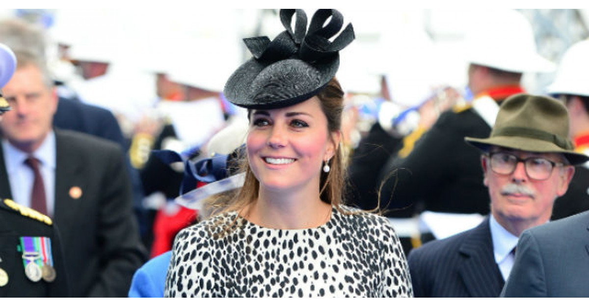 Ce se intampla cu maternitatea in care va naste Kate Middleton?