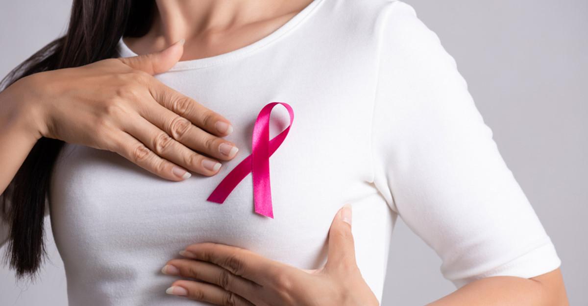6 Semne premonitorii ale Cancerului de San