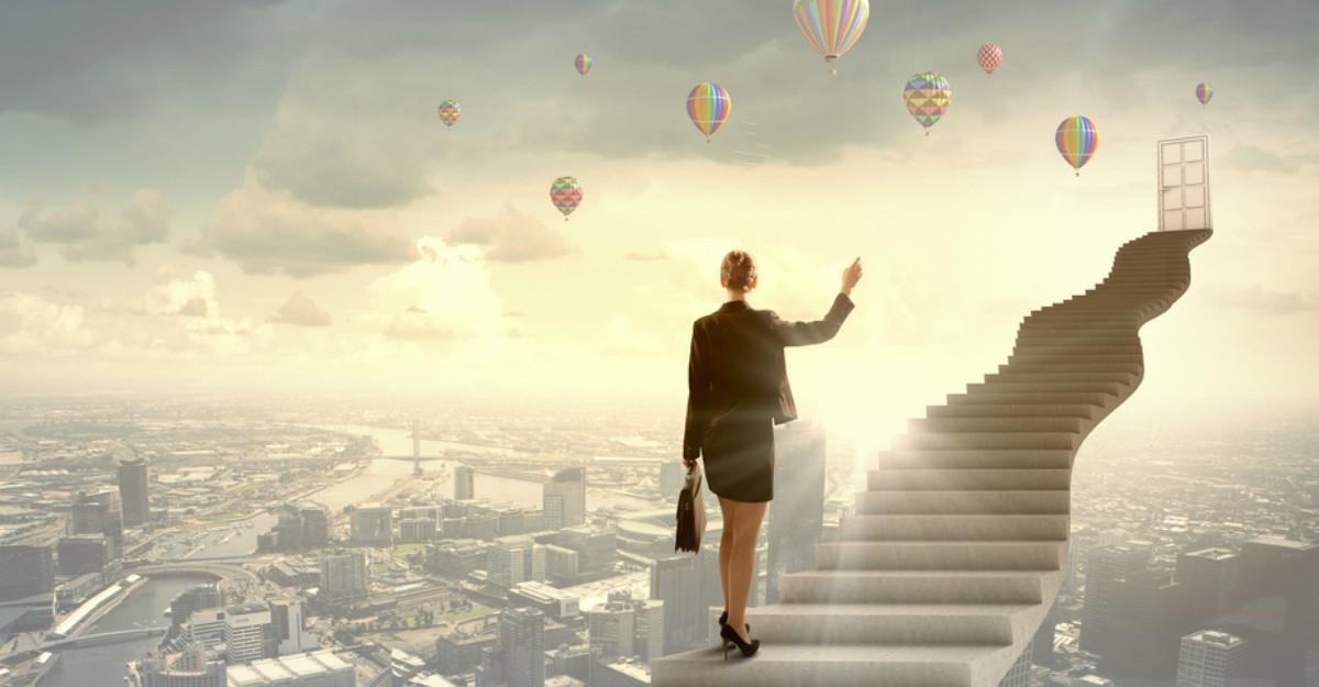 7 caracteristici ale oamenilor optimisti