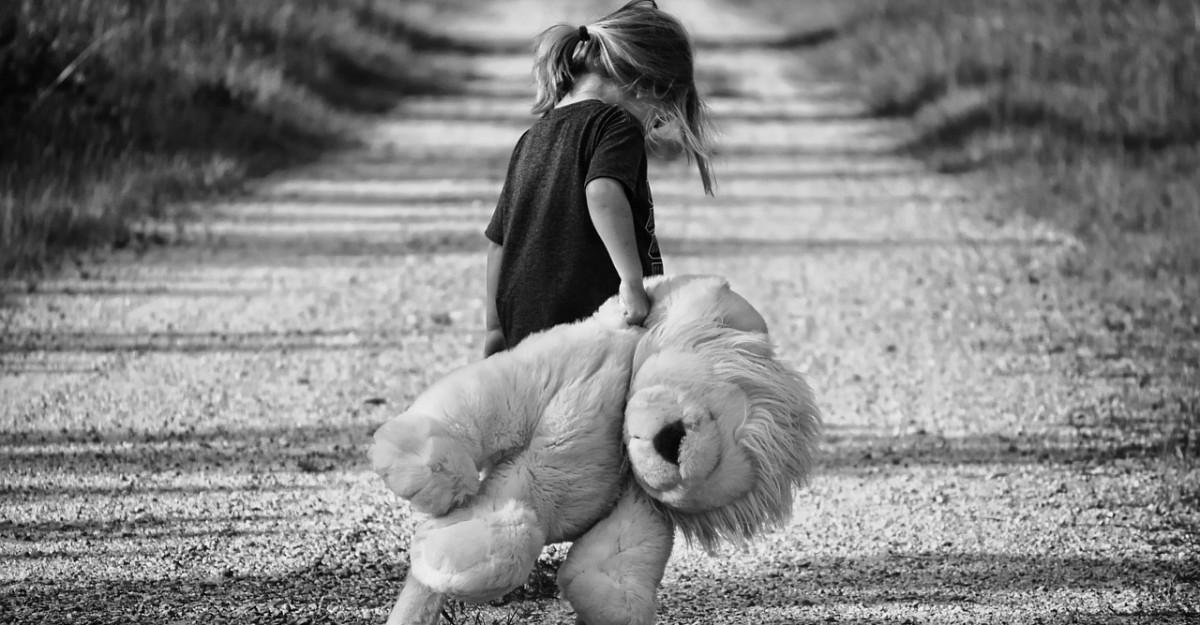 Vindecarea rănilor din copilările aduce armonie în viața adultului
