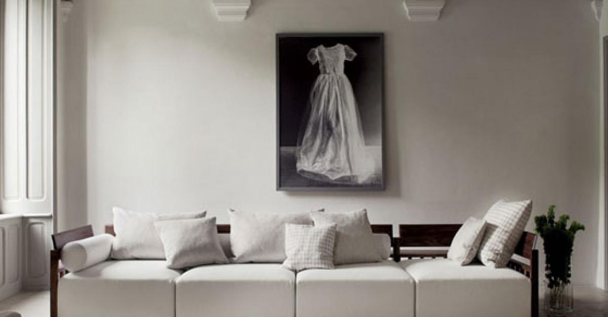 15 piese de mobilier potrivite pentru o amenajare in stil eclectic
