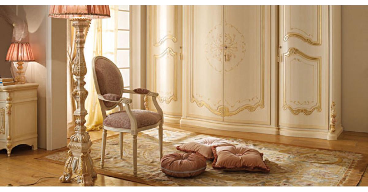 18 scaune in stilul clasic