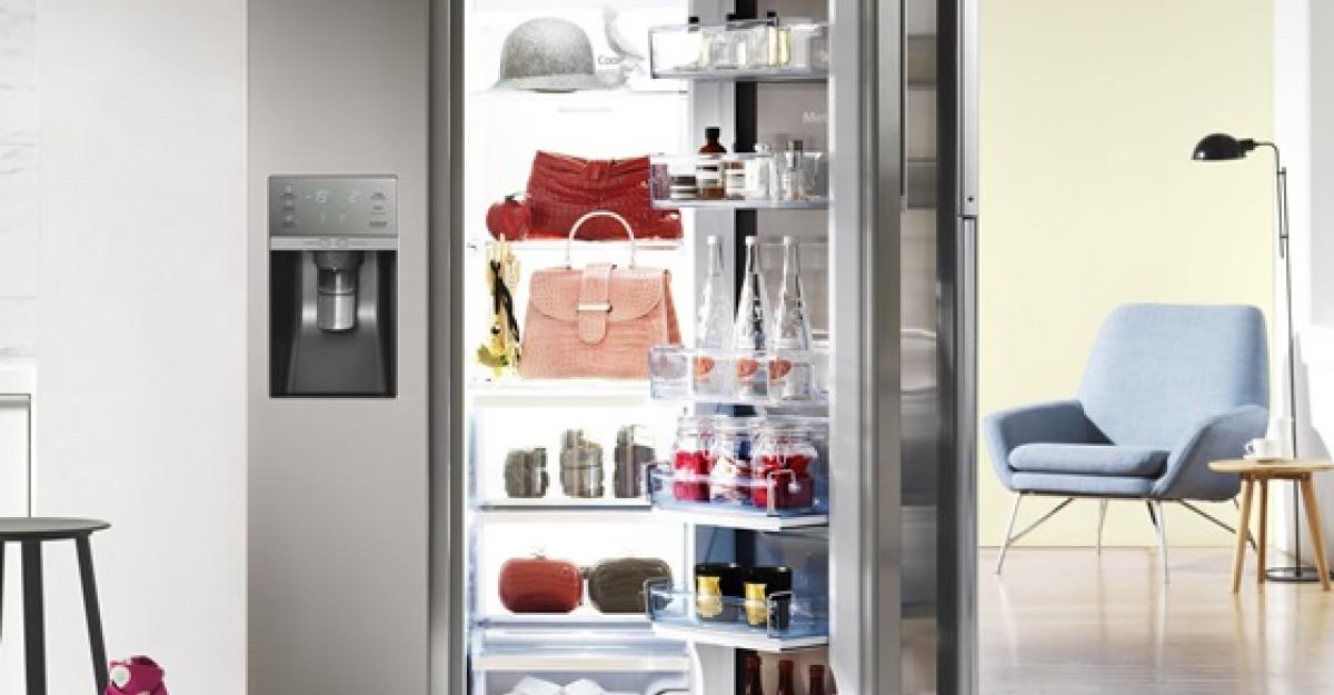 Samsung Food Showcase recomanda: ce produse cosmetice si vestimentare este bine sa pastram la frigider