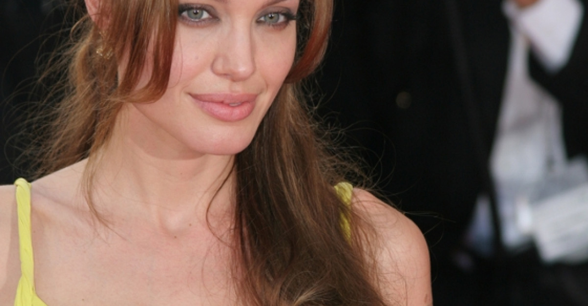 Foto: Asa arata amantul Angelinei Jolie