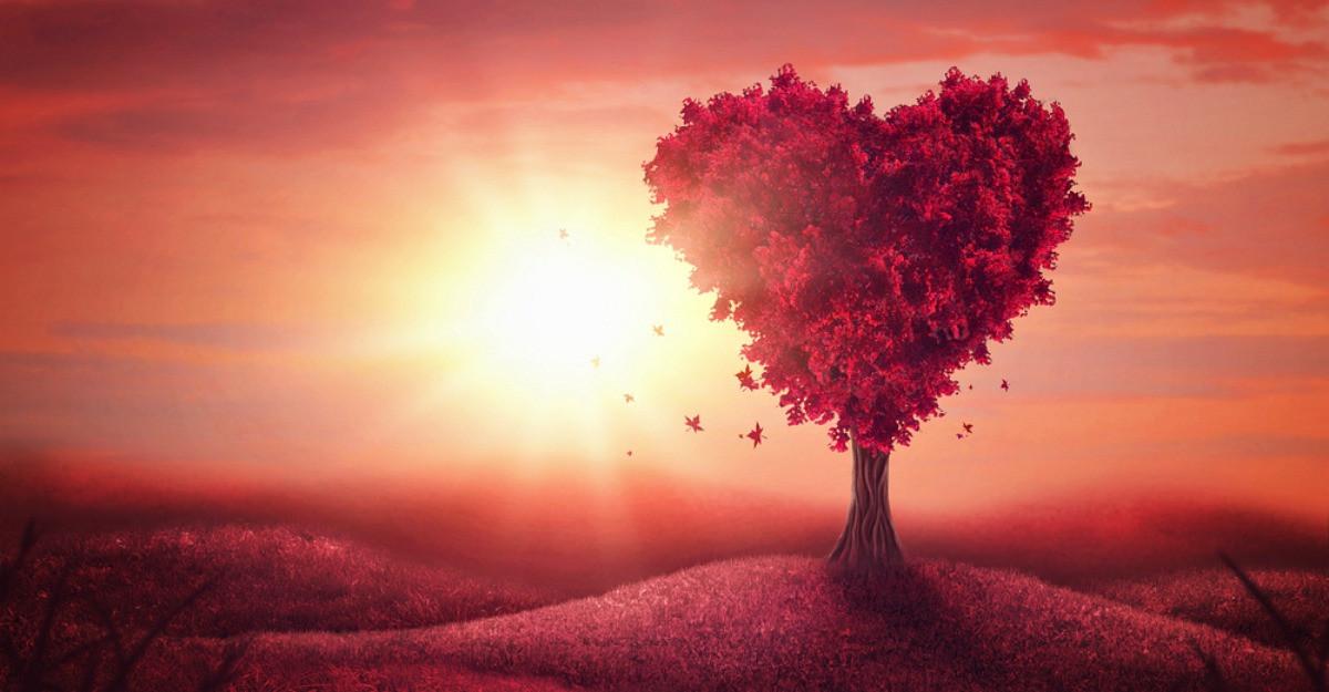 Iubirea, a opta minune a lumii