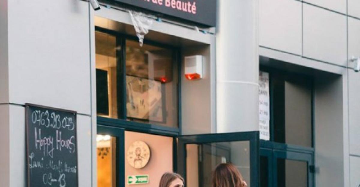 Sublime Maison de Beaute a inaugurat locatia din Bulevardul Unirii 71