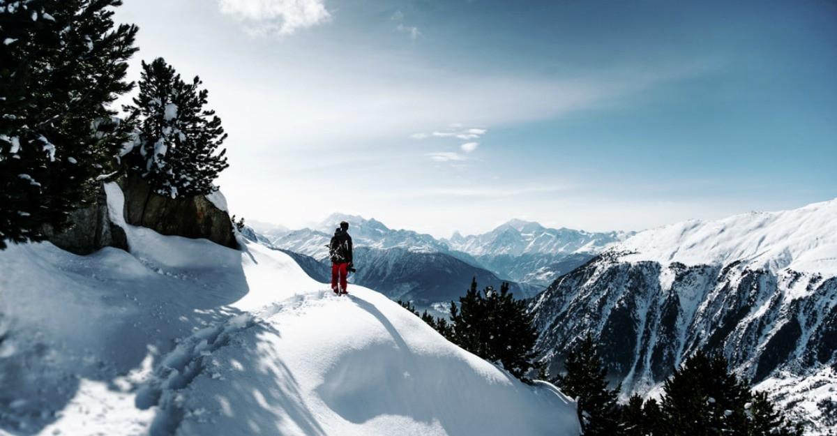 Cele mai frumoase locuri din România de vizitat iarna