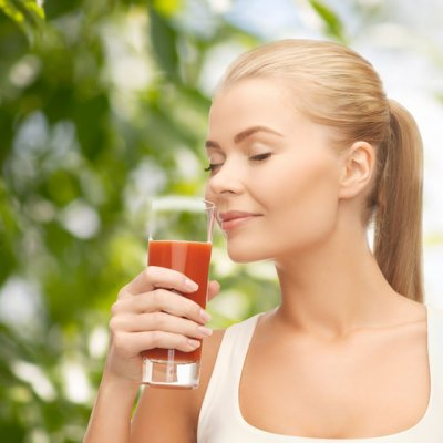 Dieta cu ROSII - slabesti rapid cu o dieta DELICIOASA