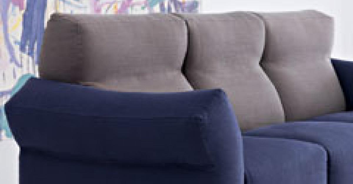 Trend alert: mobilier si accesorii in culorile verii 2011
