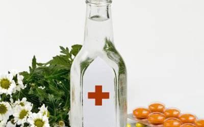 Suc pentru regenerarea ficatului