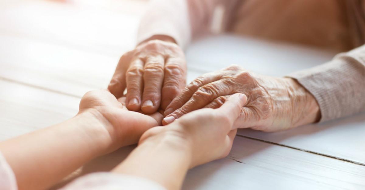 33 de lectii despre iubire direct de la bunica mea