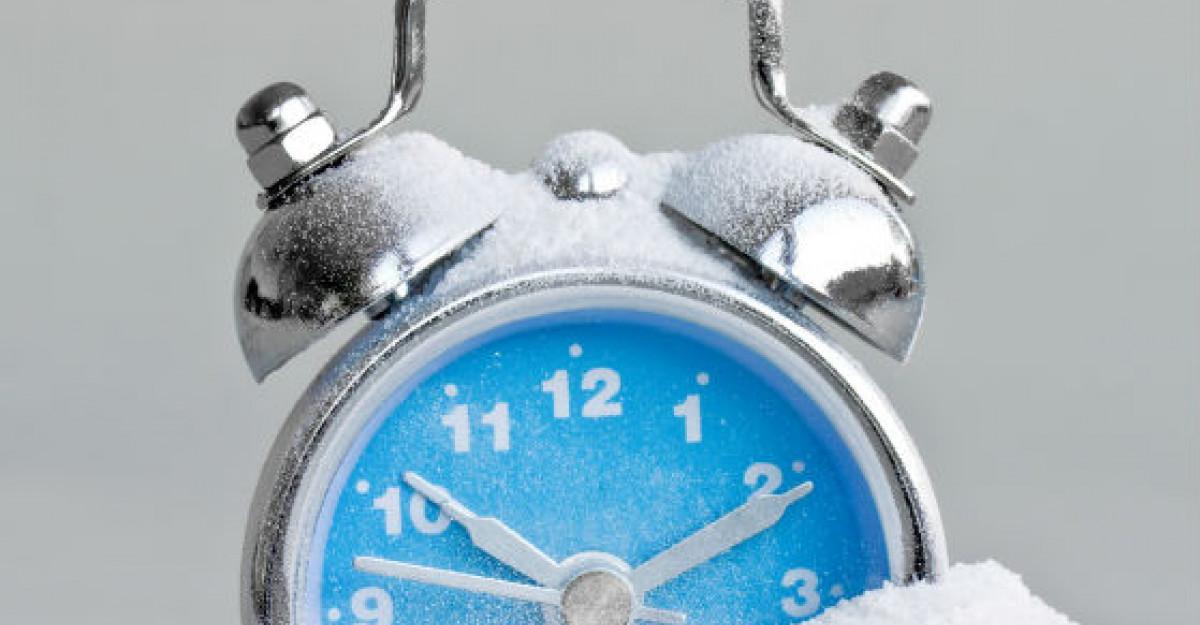 Trecem la ora de iarna! Ce presupune acest moment?