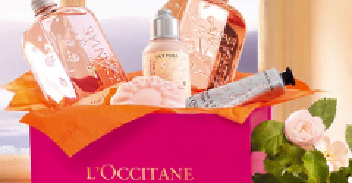 L'Occitane - Arome delicioase din Provence