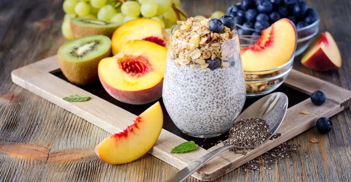 Patru moduri de a stimula energia natural, cu ajutorul micului dejun