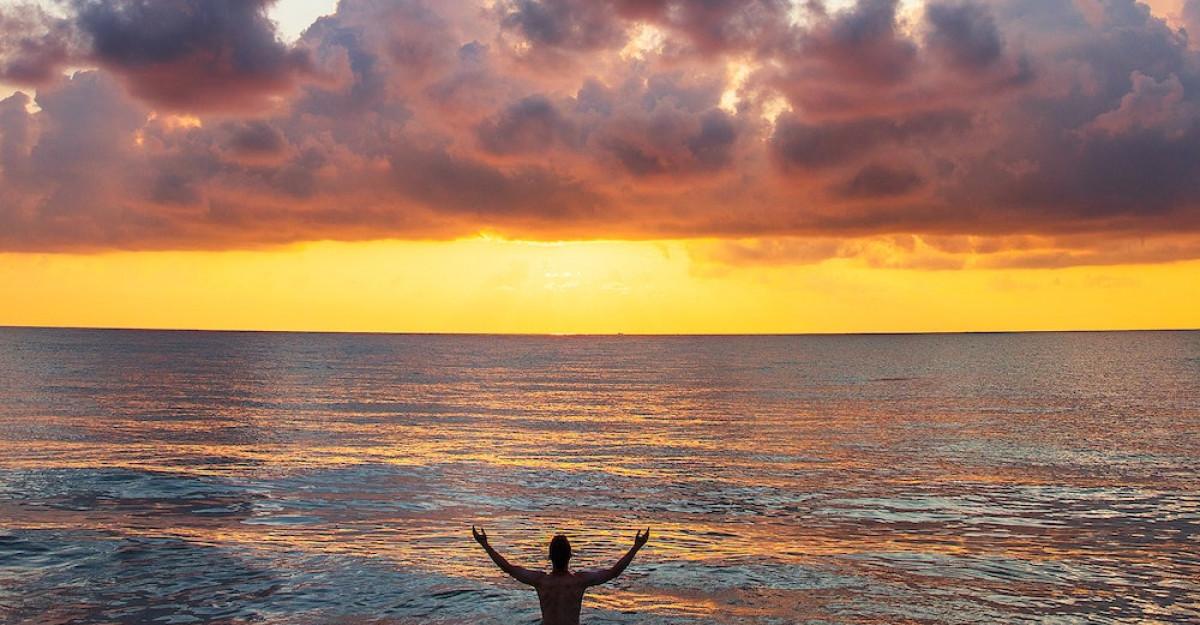 Cinci pași care te ajută să-ți împlinești DESTINUL