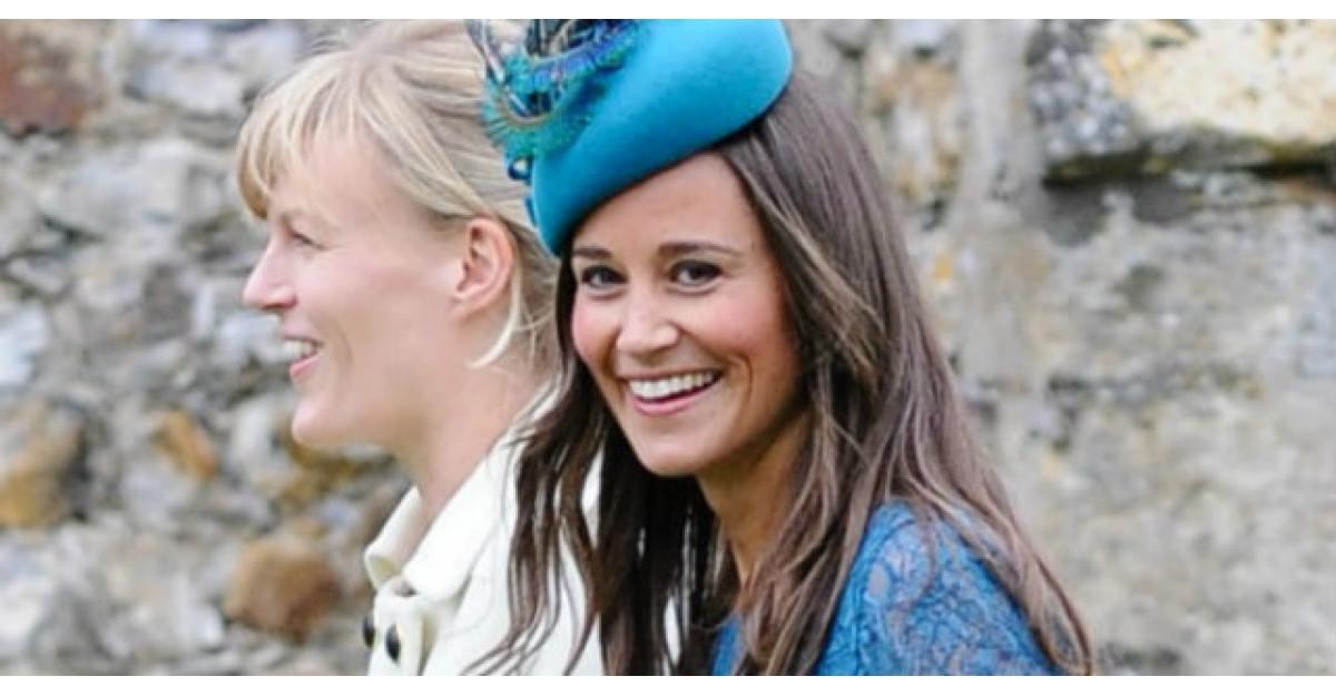 Pippa Middleton s-a logodit. Cum arata miliardarul care i-a furat inima?