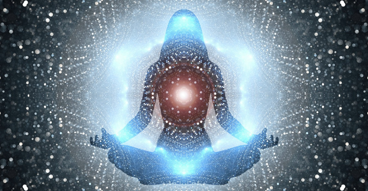 Atrage energia pozitiva cu acest exercitiu de meditatie simplu
