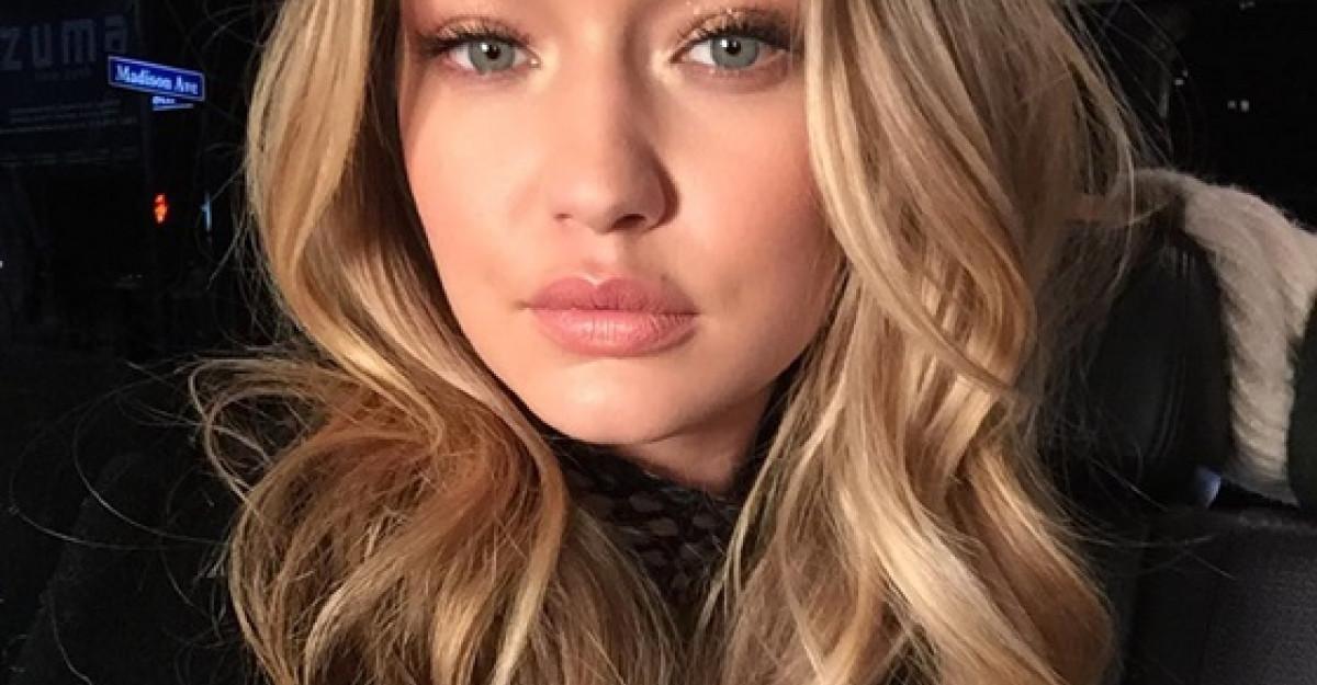 7 Produse cosmetice pentru un look ca al lui Gigi Hadid