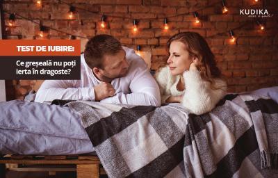 Test de iubire: Ce greseala nu poti ierta in dragoste?