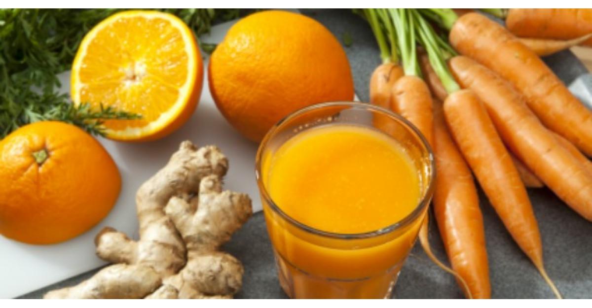 Dieta cu morcovi. Scapa de 10 kg in doar trei saptamani