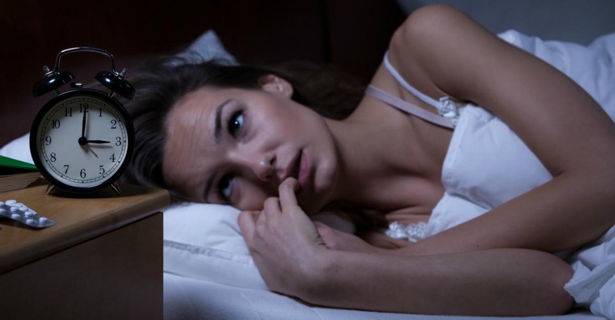 Alimentele care te pot scăpa de insomnie. Tu le consumi?
