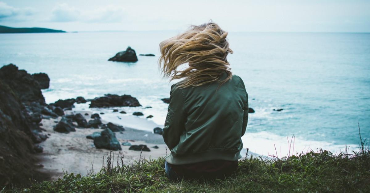 3 Lucruri pe care le inveti doar atunci cand iti invingi teama de a trai in singuratate