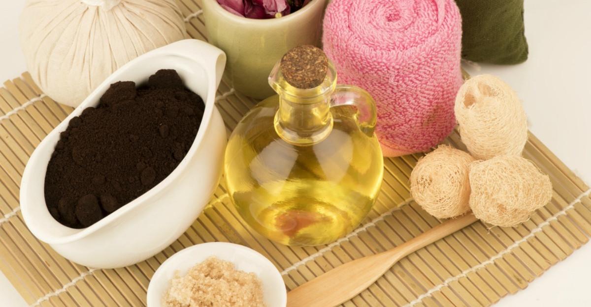 5 ingrediente pentru detoxifierea pielii