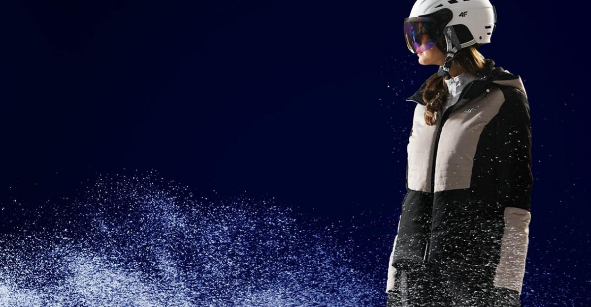 3 motive sa spui da sportului in aceasta iarna cu 4F