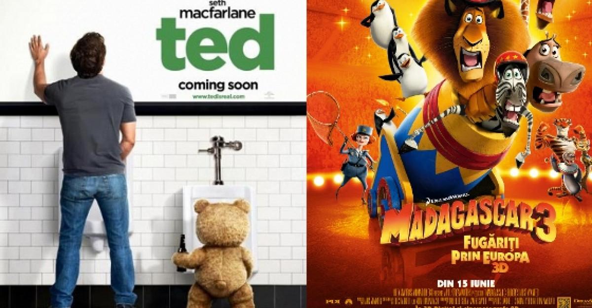 5 filme noi pe care trebuie sa le vezi