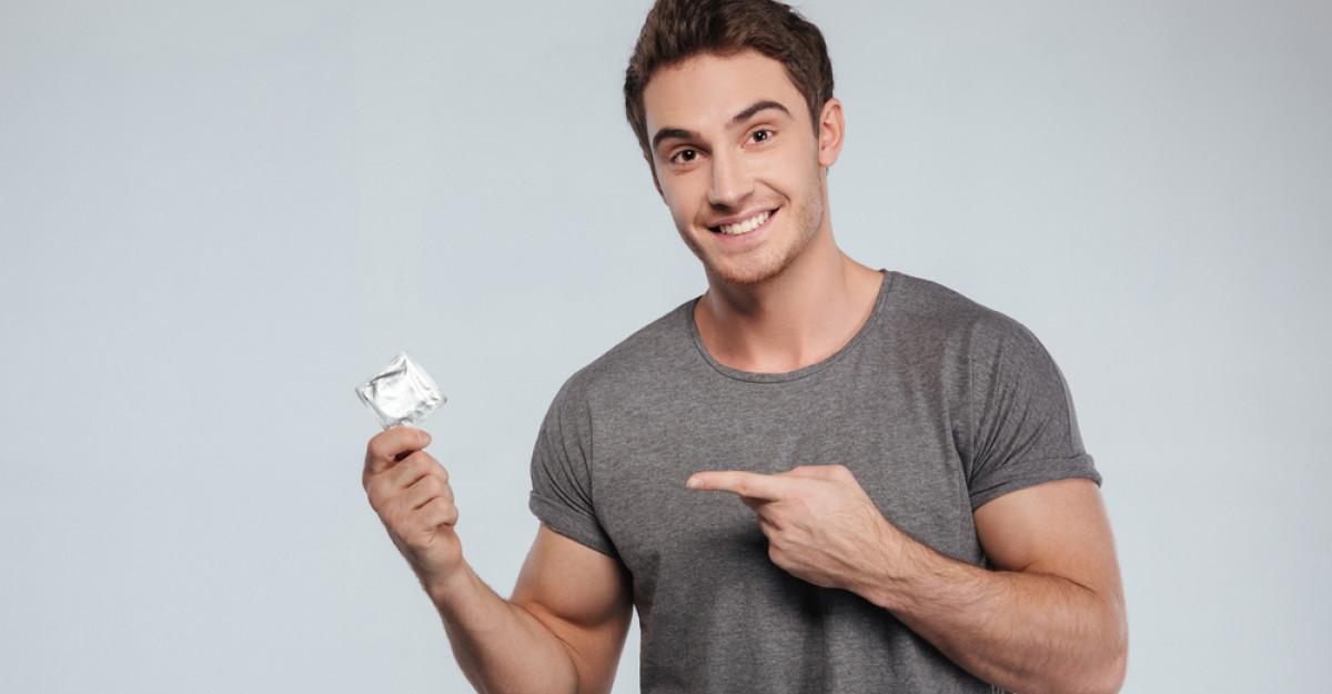 Bărbații și contracepția: Acționează responsabil!