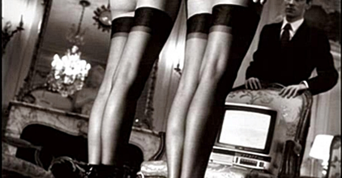 Helmut Newton, fotograful care a revolutionat moda