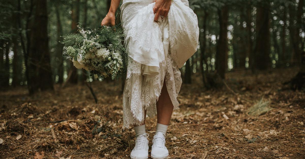 Pantofi pentru mirese: alege deștept încălțămintea de nuntă