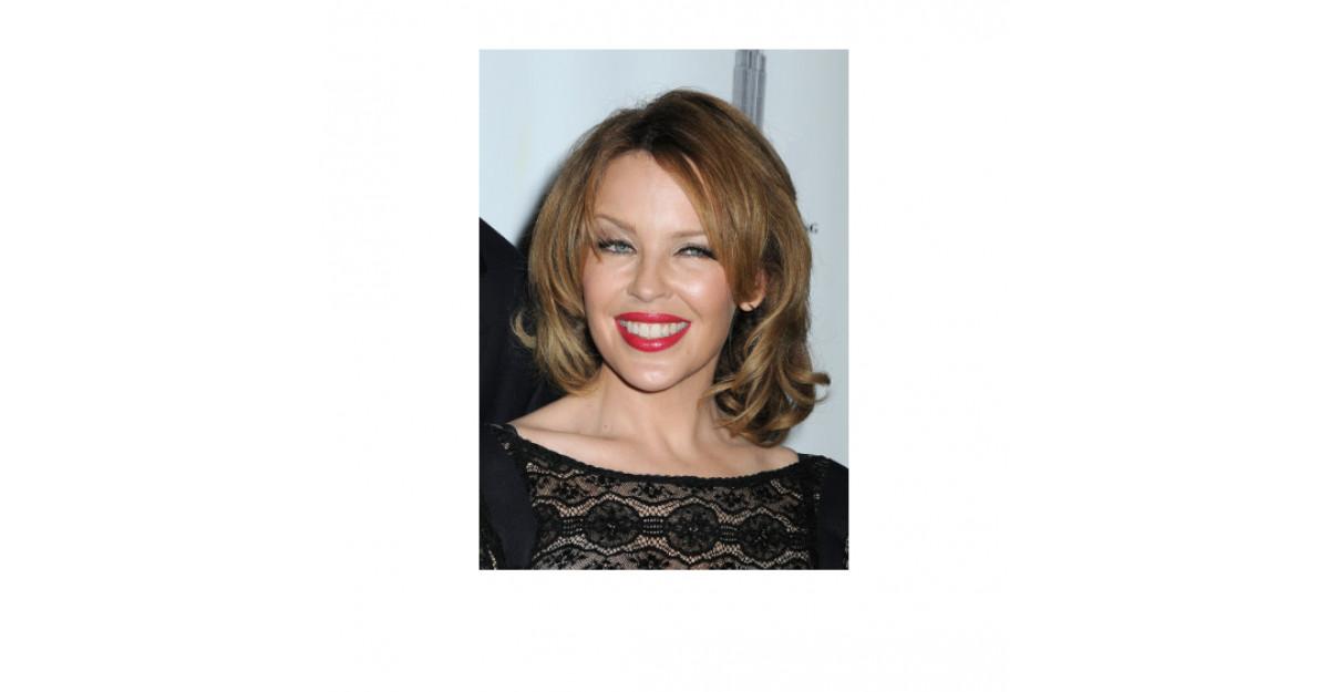 Video: Kylie Minogue lanseaza Timebomb
