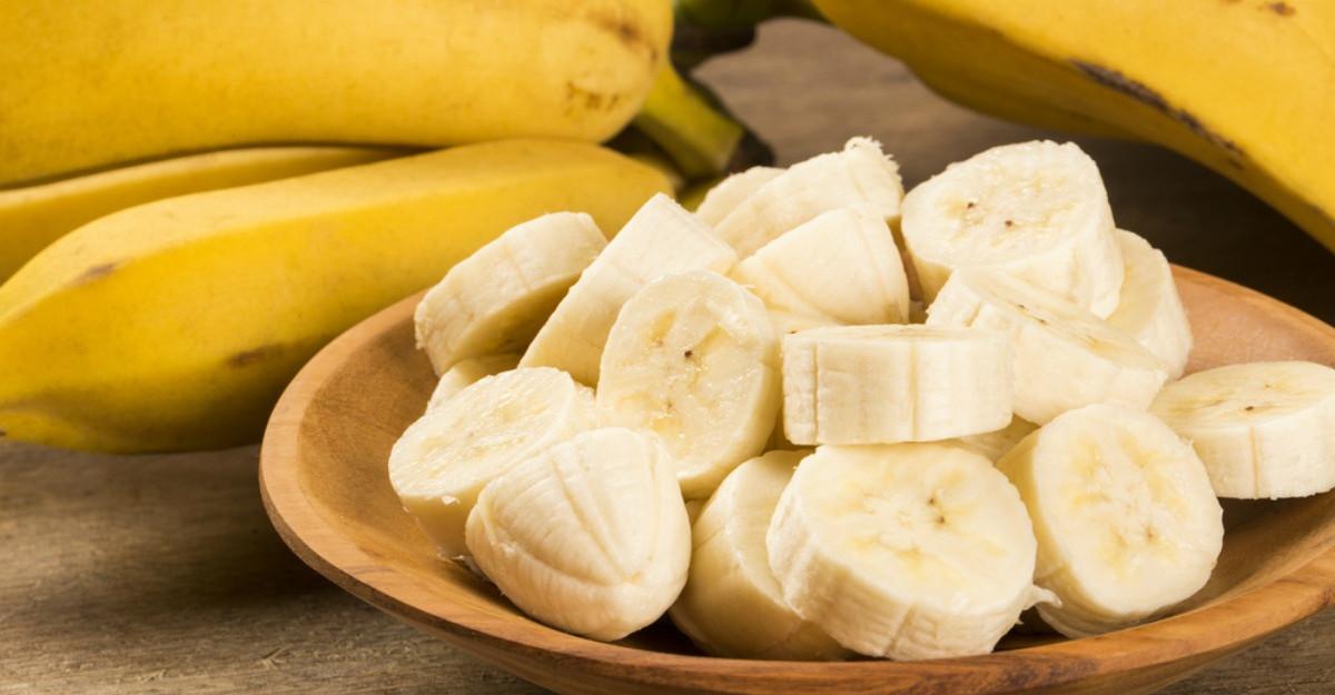 Secretul bananei consumate dimineata
