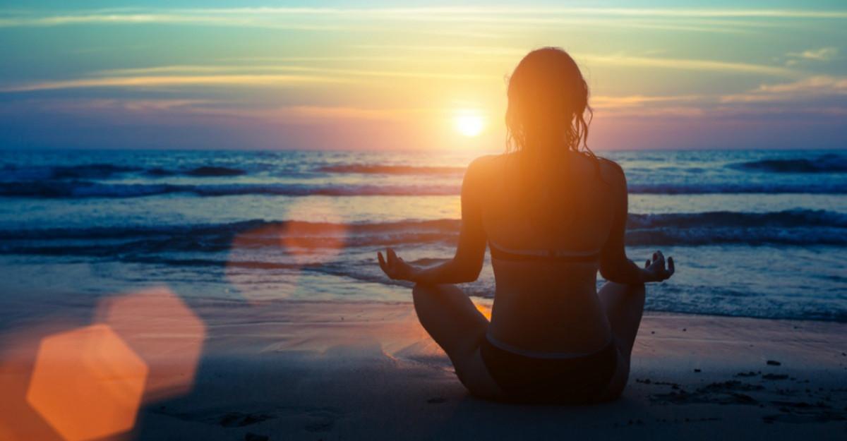 7 Moduri prin care 10 minute de tacere iti pot transforma complet viata