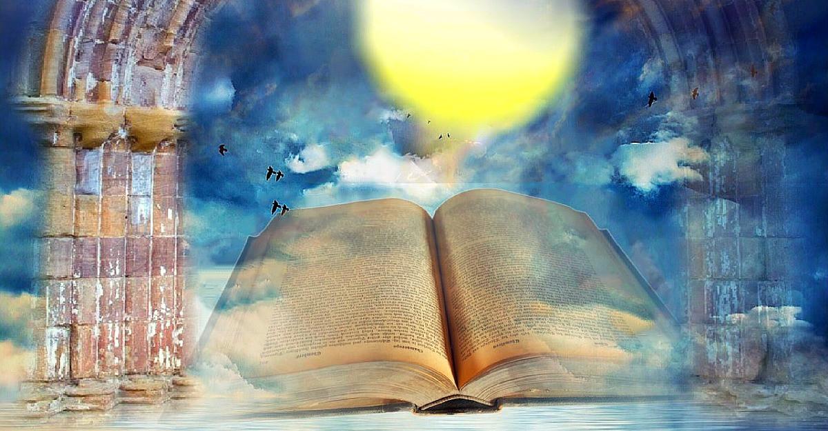 6 cărți care ajută la vindecarea spirituală