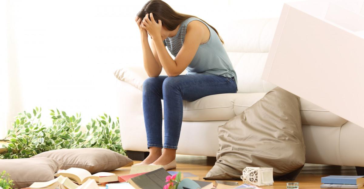 4 pași pentru a ieși din starea de victimă